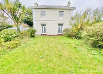 Thumbnail 3 bed flat for sale in Petitor Mews, Hartop Road, Torquay