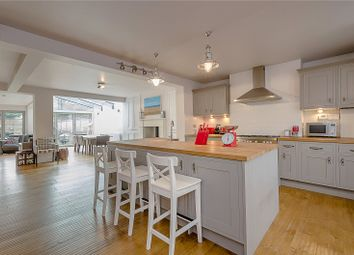 Thumbnail 4 bed terraced house for sale in Devonshire Drive, London