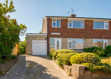 Thumbnail 3 bed semi-detached house for sale in Ashfield Drive, Sheffield