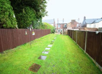 Thumbnail 1 bed semi-detached house for sale in John Street, Biddulph