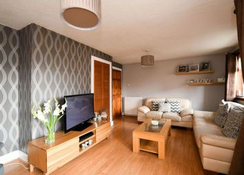 Thumbnail 2 bed flat for sale in 54/4 Dochart Drive, Clermiston, Edinburgh