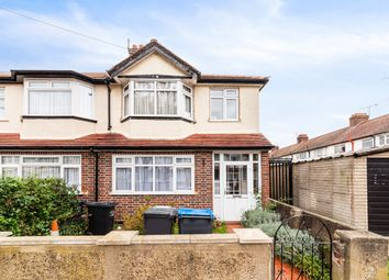 3 bed end terrace house for sale in Pitt Road, Thornton Heath CR7