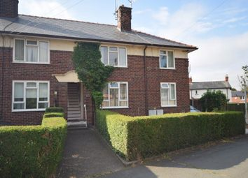 Thumbnail 2 bed flat to rent in Russell Grove, Wrexham