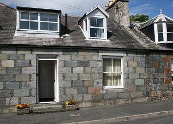 Thumbnail 2 bed terraced house for sale in 21B Main Street, Mochrum