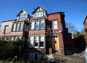 Thumbnail 1 bed property to rent in Darnley Road, West Park, Leeds