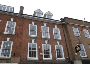 Thumbnail 3 bed flat to rent in Foregate Street, Worcester