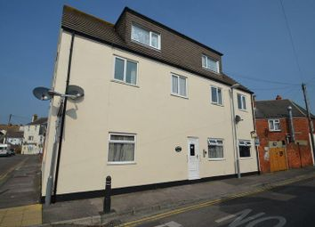 Thumbnail 2 bed flat to rent in Walpole Street, Weymouth