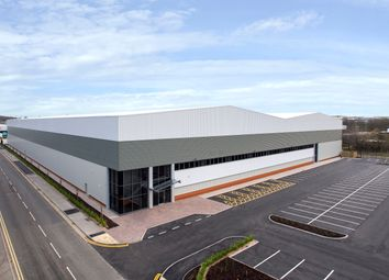 Thumbnail Industrial to let in Europort, Wakefield