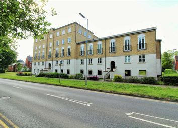Thumbnail 2 bed flat for sale in Benedict House, Circular Road South, Colchester