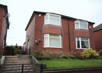 Thumbnail 2 bed semi-detached house for sale in Percy Street, Kingsway, Rochdale