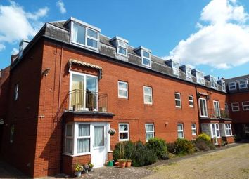 Thumbnail 1 bedroom flat for sale in James Donovan Court, Hewlett Road, Cheltenham, Gloucestershire