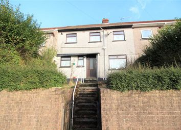 Thumbnail 3 bed terraced house for sale in Tan-Y-Pych, Blaenrhondda, Treorchy