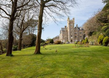 Thumbnail 3 bed flat for sale in Langland Bay Manor, Langland Bay Road, Swansea, West Glamorgan.