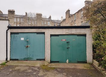 Thumbnail Parking/garage for sale in Comely Bank Row, Edinburgh