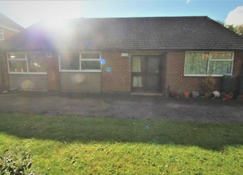Thumbnail 2 bed detached bungalow for sale in Bitteswell Road, Lutterworth