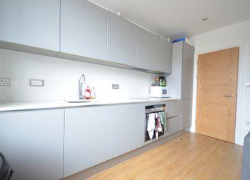 Thumbnail 3 bedroom flat to rent in Chadbourn Street, London