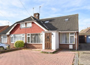 Thumbnail 5 bed bungalow for sale in Grennell Road, Sutton