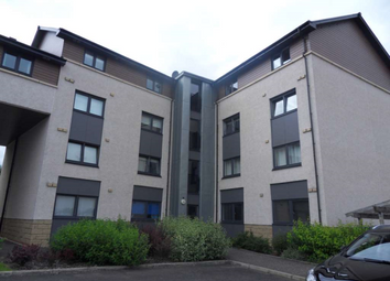 Thumbnail 2 bed flat to rent in Millview Crescent, Johnstone