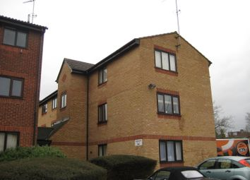 Thumbnail 1 bed flat to rent in Latimer Drive, Hornchurch