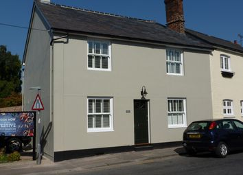 Thumbnail 3 bed end terrace house to rent in High Street, Handcross, Haywards Heath