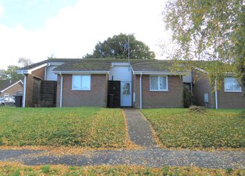 Thumbnail 1 bed terraced bungalow for sale in Earlswood Drive, Alderholt, Fordingbridge