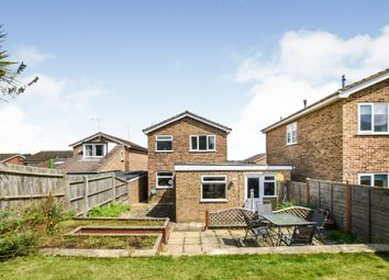 3 bed detached house for sale in Spinney Drive, Banbury OX16