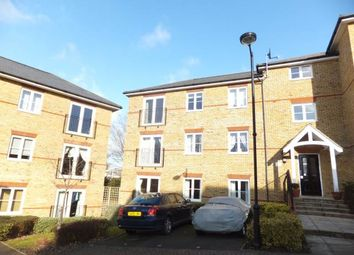 Thumbnail 2 bedroom flat to rent in Foxcroft Court, Underwood Rise, Tunbridge Wells