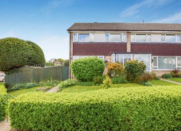 Thumbnail 3 bed property for sale in Alders Avenue, East Grinstead