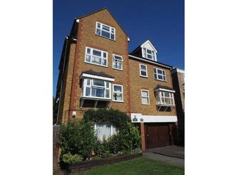 Thumbnail 2 bed flat for sale in Wood Vale, Southwark, London