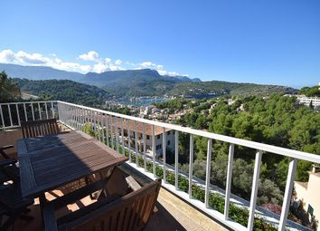 Thumbnail 2 bed apartment for sale in Calle Belgica, Port Soller, Majorca, Balearic Islands, Spain