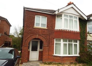 Thumbnail 5 bedroom property to rent in Sirdar Road, Southampton