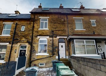 Thumbnail 1 bed flat to rent in Shipley Fields Road, Frizinghall, Bradford