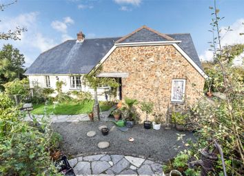 Thumbnail 3 bed detached house for sale in Treskinnick Cross, Poundstock, Bude