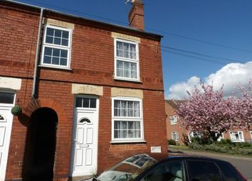 Thumbnail 2 bed terraced house for sale in Bridge Street, Shepshed, Loughborough, Leicestershire