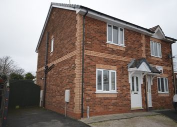 Thumbnail 2 bedroom mews house for sale in Newmeadow Close, Blackburn