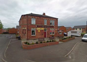 Thumbnail Pub/bar for sale in Winterwell Road, Wath Upon Dearne