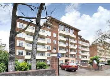 Thumbnail 1 bed flat to rent in Wellesley Court, Maida Vale