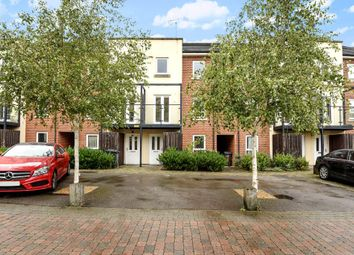 Thumbnail 4 bedroom town house to rent in Tadros Court, High Wycombe