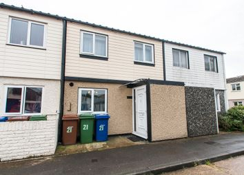 Thumbnail 3 bed terraced house for sale in Quince Tree Close, South Ockenden
