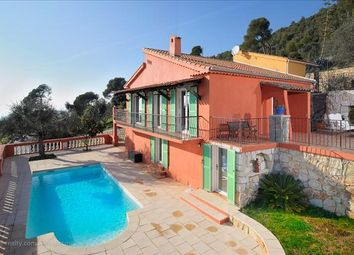 Thumbnail 3 bed property for sale in Villefranche Sur Mer, Alpes-Maritimes, France