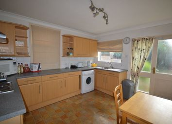 Thumbnail 2 bedroom flat to rent in Thorpe Road, Longthorpe, Peterborough