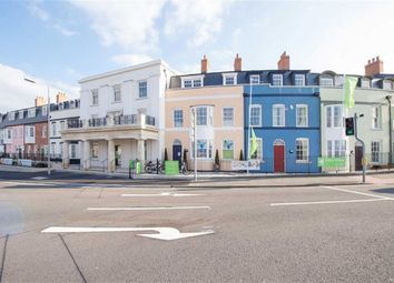 Thumbnail 2 bed flat for sale in Harbour Lights Court, North Quay, Weymouth