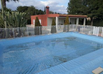 Thumbnail 3 bed villa for sale in Crevillent, Alicante, Spain