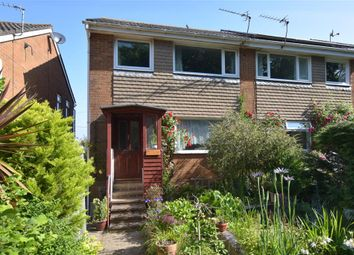 Thumbnail 3 bed semi-detached house for sale in Coach House Lane, Ryde, Isle Of Wight