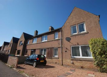 Thumbnail 3 bed flat for sale in Nelson Street, Rosyth, Dunfermline