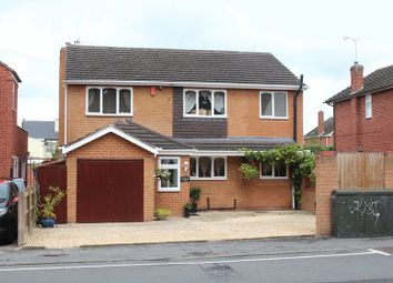 Thumbnail 4 bed detached house for sale in Broad Street, Kingswinford