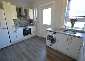 Thumbnail 2 bed flat for sale in Glenview Street, Glenmavis, Airdrie