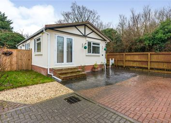 Thumbnail 2 bed property for sale in Flag Hill, Great Bentley, Colchester