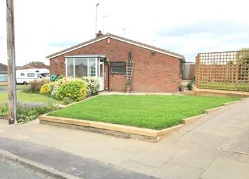 Thumbnail 2 bed semi-detached bungalow to rent in Balmoral Close, Hanford, Stoke-On-Trent