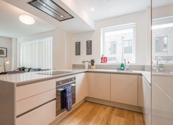 Thumbnail 2 bedroom flat to rent in Nine Wells Road, Trumpington, Cambridge